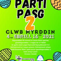 Parti Pasg 2